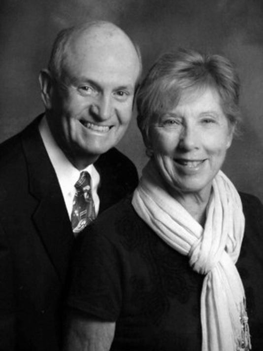 Anniversaries: Ken Munch & Star Munch