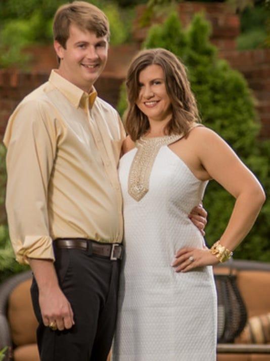 Engagements: Toni Puleo & Seth Sperry