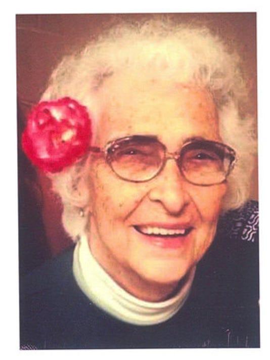 Edna Gabbard