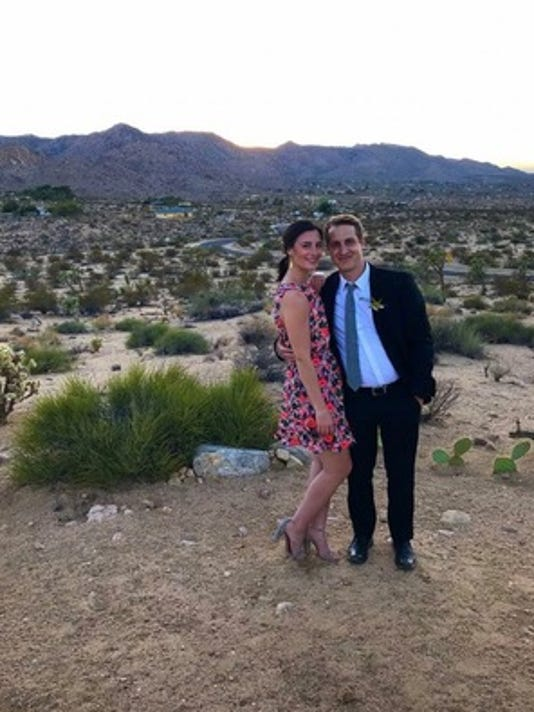 Engagements: Hillary Boova & David Forbrich