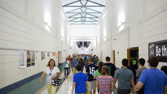 Yale Public Schools is on a list of approved schools permitted to start class before Labor Day for the 2018-2019 school year, according to the Michigan Department of Education.