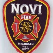 Husband and wife killed in Novi house fire Friday morning
