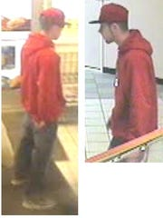 Warren County sheriff's detectives have identified this man as a suspect in a March 24 home invasion.