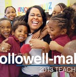 Kathy Hollowell-Makle, 2013 DCPS Teacher of the Year