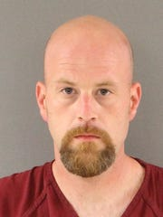 David Eugene Baird, now 33, was charged with being