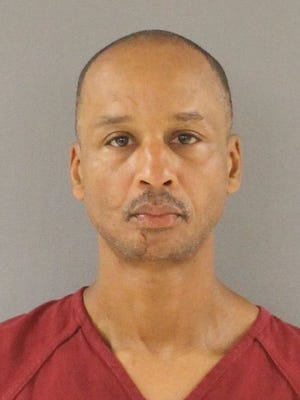 Kevin Vernard Lane, a 53-year-old man convicted of carjacking his elderly mother.