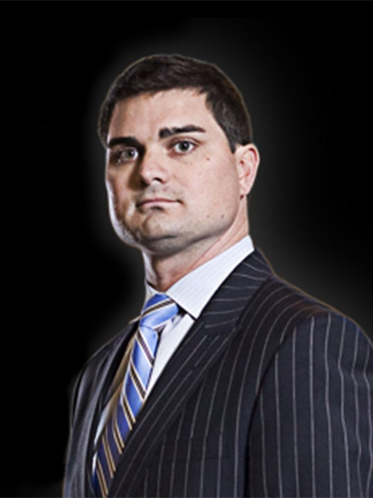 Auburn Attorney Mike Slocumb For President