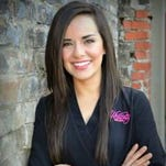 """Whitney Miller, the inaugural """"MasterChef,"""" will be the guest speaker at the Oct. 7 University Forum."""