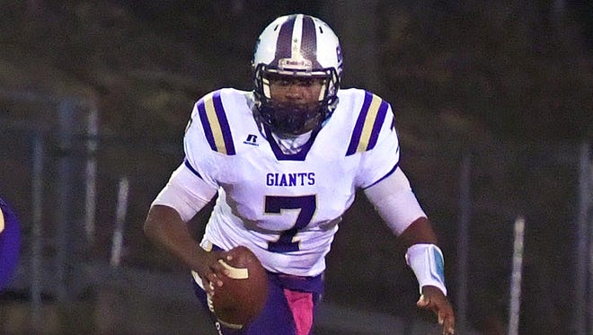 Waynesboro's DaJuan Moore has accepted an offer from the University of Virginia's football program to join the team next fall as a preferred walk-on, which means he won't have a scholarship, but he will have a spot on the Cavaliers' 105-man roster when practice starts next summer.