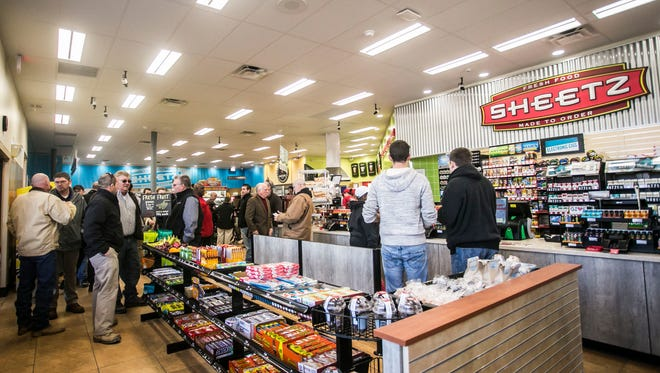 Sheetz on Wednesday announced it is launching a new Kidz Meal Bagz program, which will provide free food to help children in need as a result of the COVID-19 pandemic.