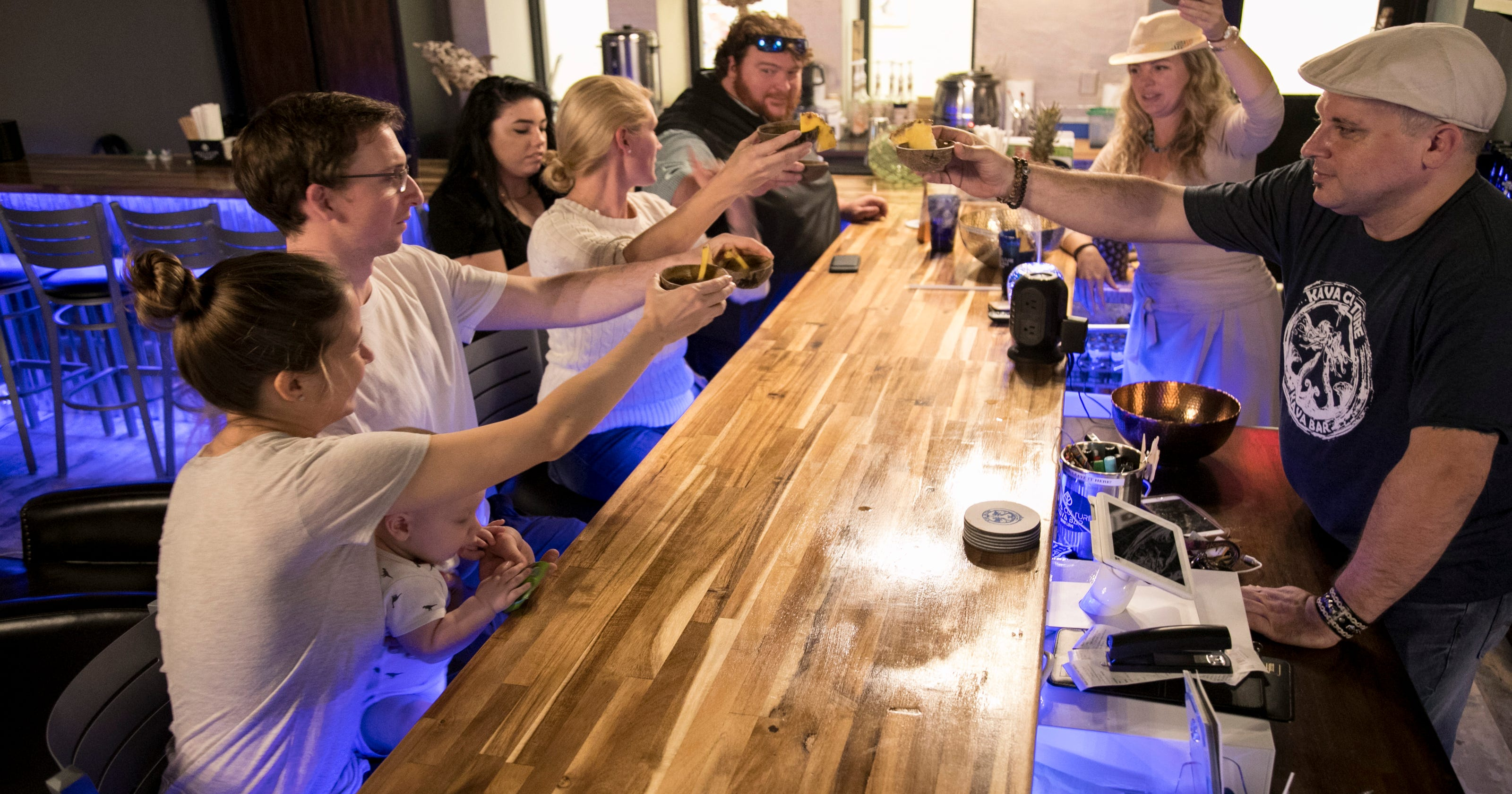 Kava Culture brings kava and kratom bar to downtown Fort Myers