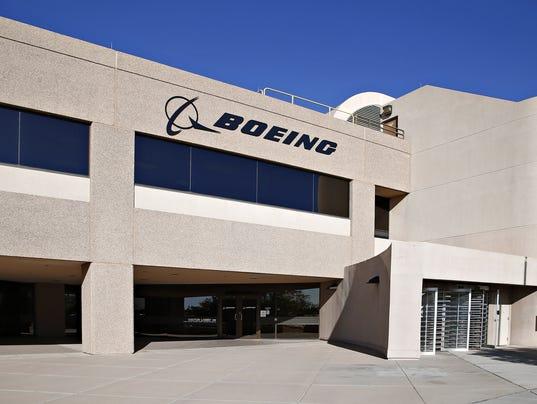 Arizona Made: Boeing in Mesa