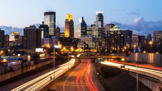 Minneapolis: There's more to see in Minnesota than you might expect, and the larger of its Twin Cities beckons beer, music and outdoor lovers for a three-day weekend. Often named the most bike-friendly city in America, Minneapolis can be easily canvassed on two wheels to fit in all its green parks, hip breweries, public art (like the famed Spoonbridge and Cherry at Walker Art Center) and swimmable spots like Lake Harriet and Lake Calhoun — this is the City of Lakes, after all. Of course, you'll need to visit in warmer weather if you want to enjoy all the city's outdoor adventures. Don't miss music-famous spots like the First Avenue nightclub and Prince's home and studios at nearby Paisley Park.