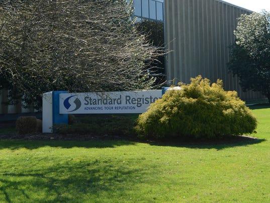 Standard Register Federal Credit Union