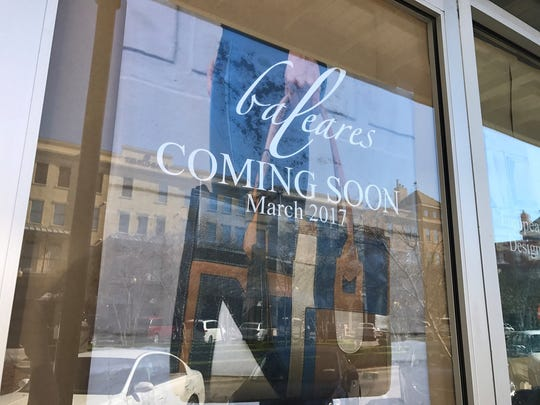 Coming soon: River Ranch shoe boutique