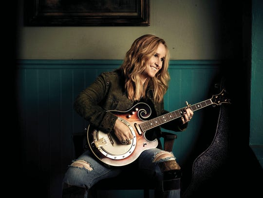 Melissa Etheridge will perform on June 12 at the Bergen