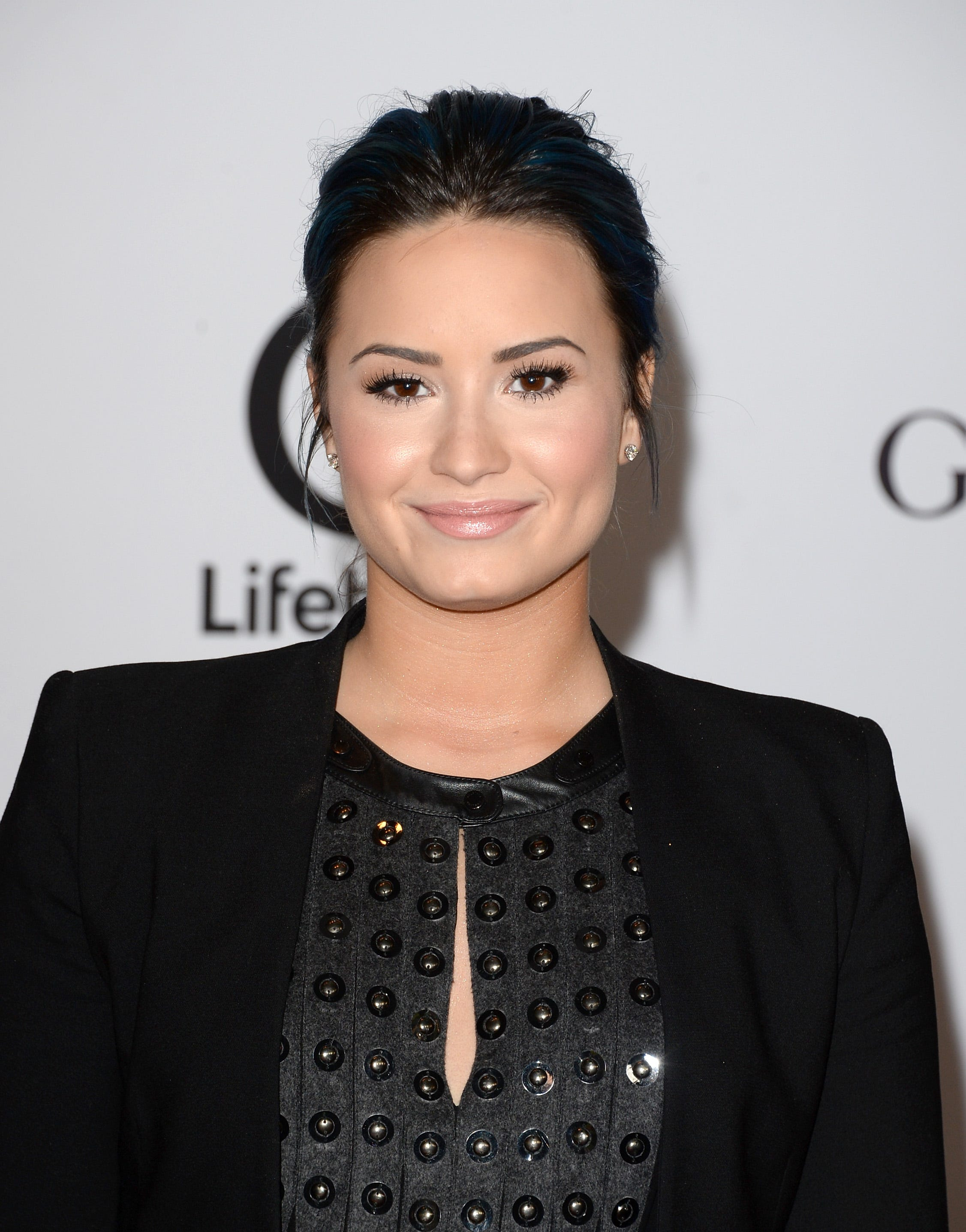 Demi Lovato  sc 1 st  USA Today & Demi Lovato talks about her messy life as a drug addict