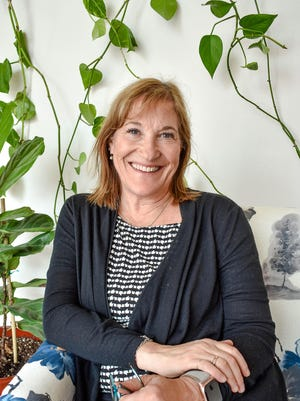 Wendy Strgar is the founder and CEO of Good Clean Love, a Eugene-based company that specializes in personal care products for women.