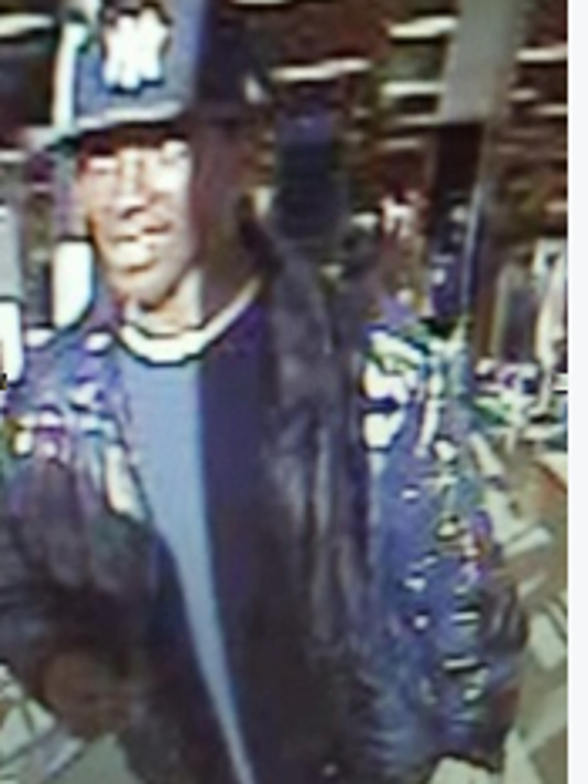 Cortlandt Marshalls attempted robbery suspect