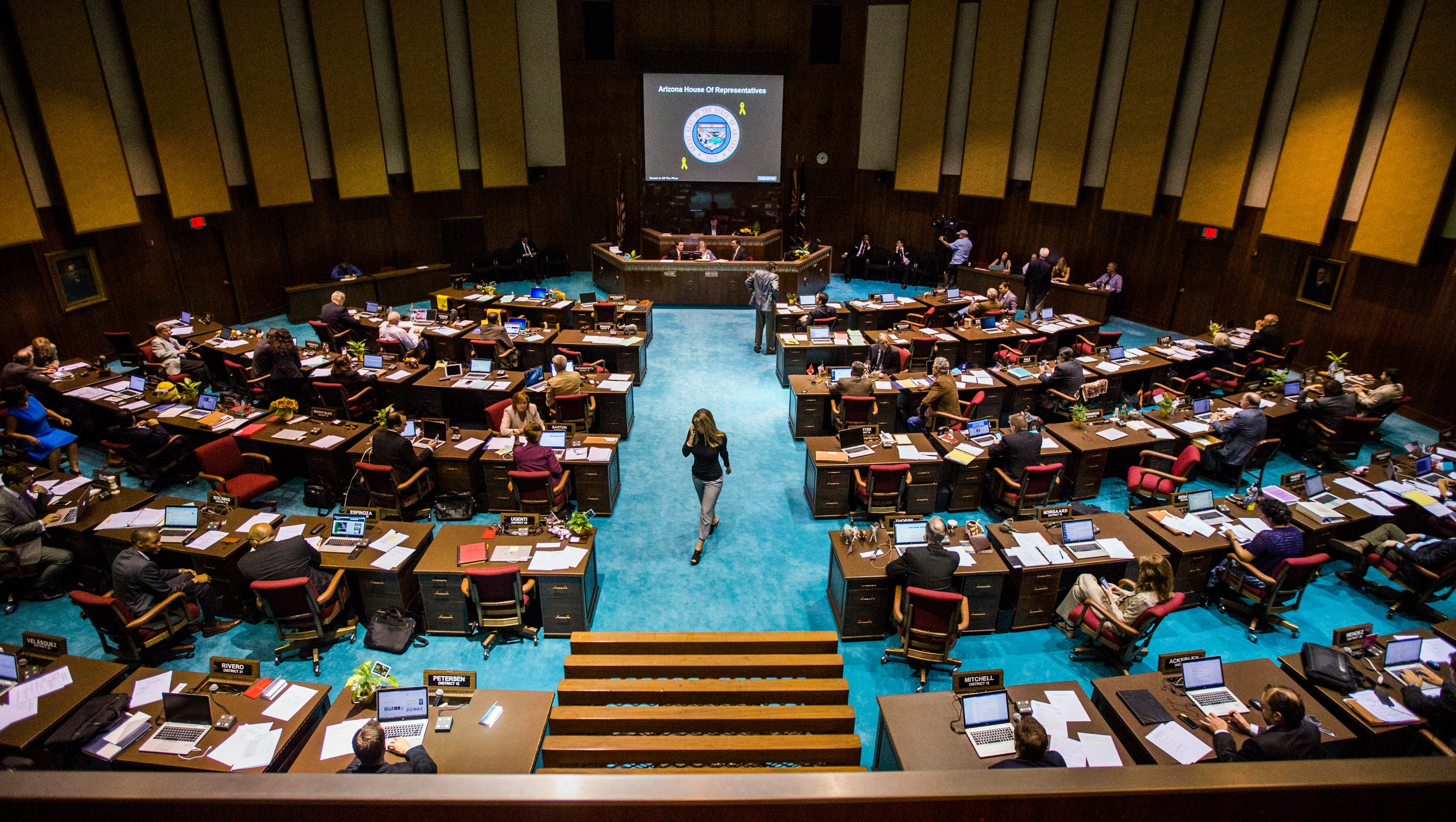 20 new laws arizonans should know about for Today s interiors phoenix
