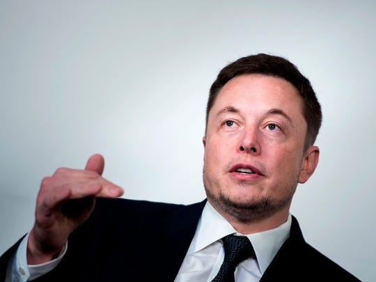 Elon Musk, CEO of SpaceX and Tesla, is facing some