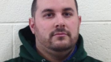 Rudy Simonetti, an assistant coach at Passaic Valley Regional High in Little Falls, N.J., has been hired as the new head football coach at Dover High.