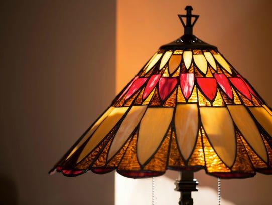 lamp lighting