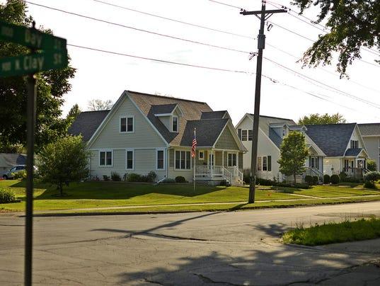 GPG Neighborhood Enhancement