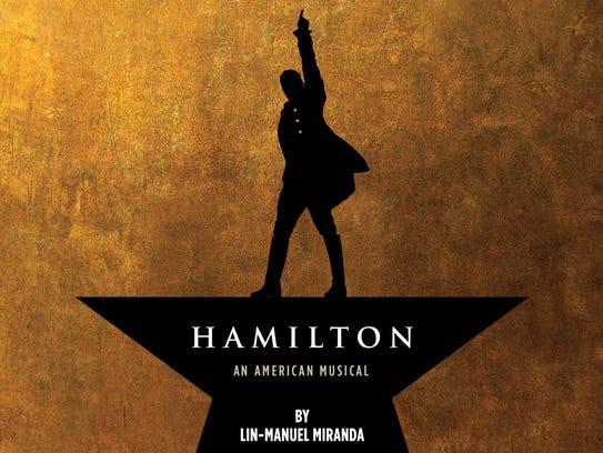 Inside 'Hamilton' ... Questlove The Roots