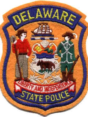 Delaware State Police are investigating the hit-and-run of a cyclist near Rehoboth Beach.