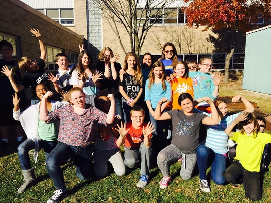 Southside-students-show-off-their-gardening-hands