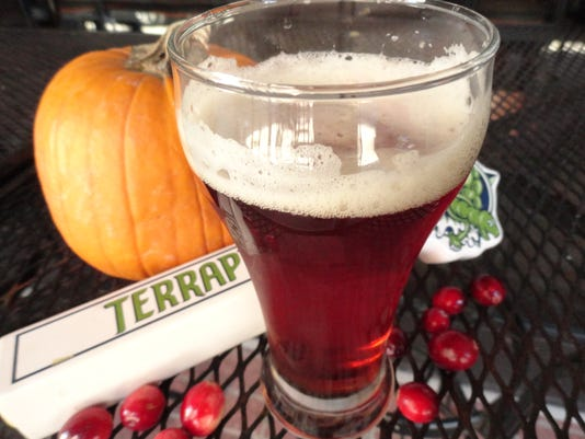 Terrapin Cranberry Pumpkinfest.