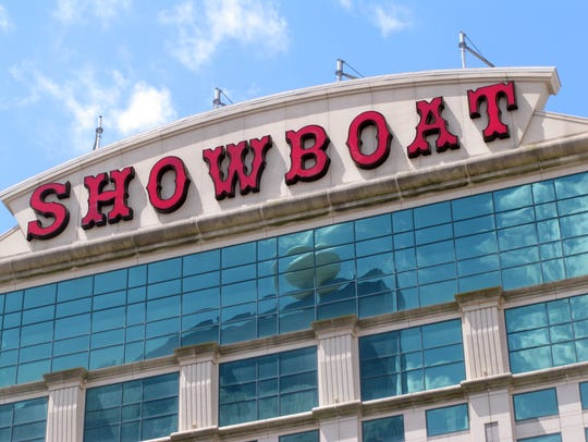 The Showboat is now a non-gambling resort hotel, with