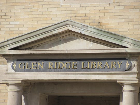 The Glen Ridge Public Library.