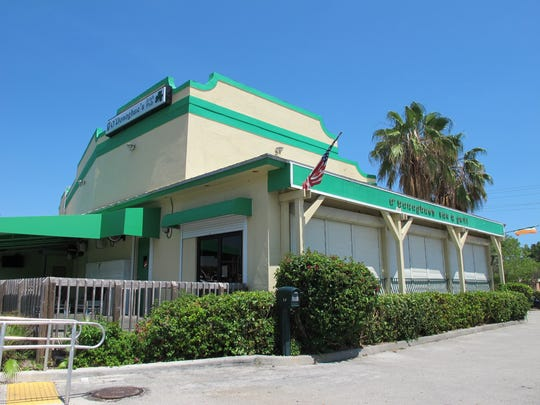 In June, O'Donoghue's Bar and Grill closed on Marco Island.