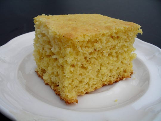 Some say cornbread symbolizes gold, making it a favorite