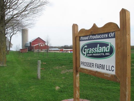 Grassland Dairy Producers was the most visible example