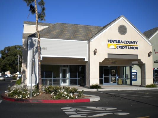 Bank/Credit Union WC Ventura County Credit Union