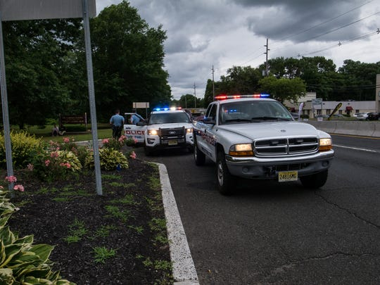 The police department takes up about one-quarter of the 2019 Middletown municipal budget.