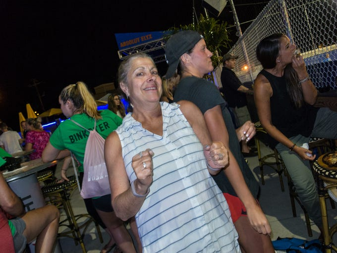 Neptune residents gather to drink and dance at The