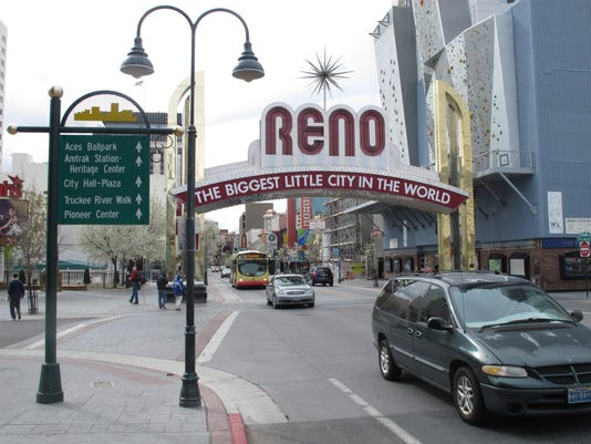 RENO-TAHOE-TOURISM SURVEY
