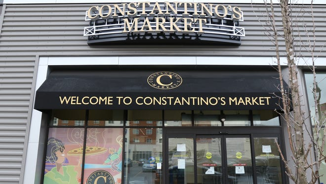 The Constantino's Market chain is based in Cleveland, Ohio.