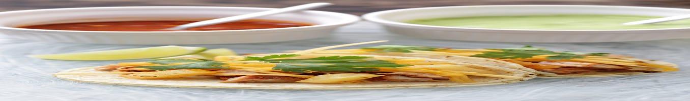 9/15: Mucho Macho Taco opens today in Phoenix