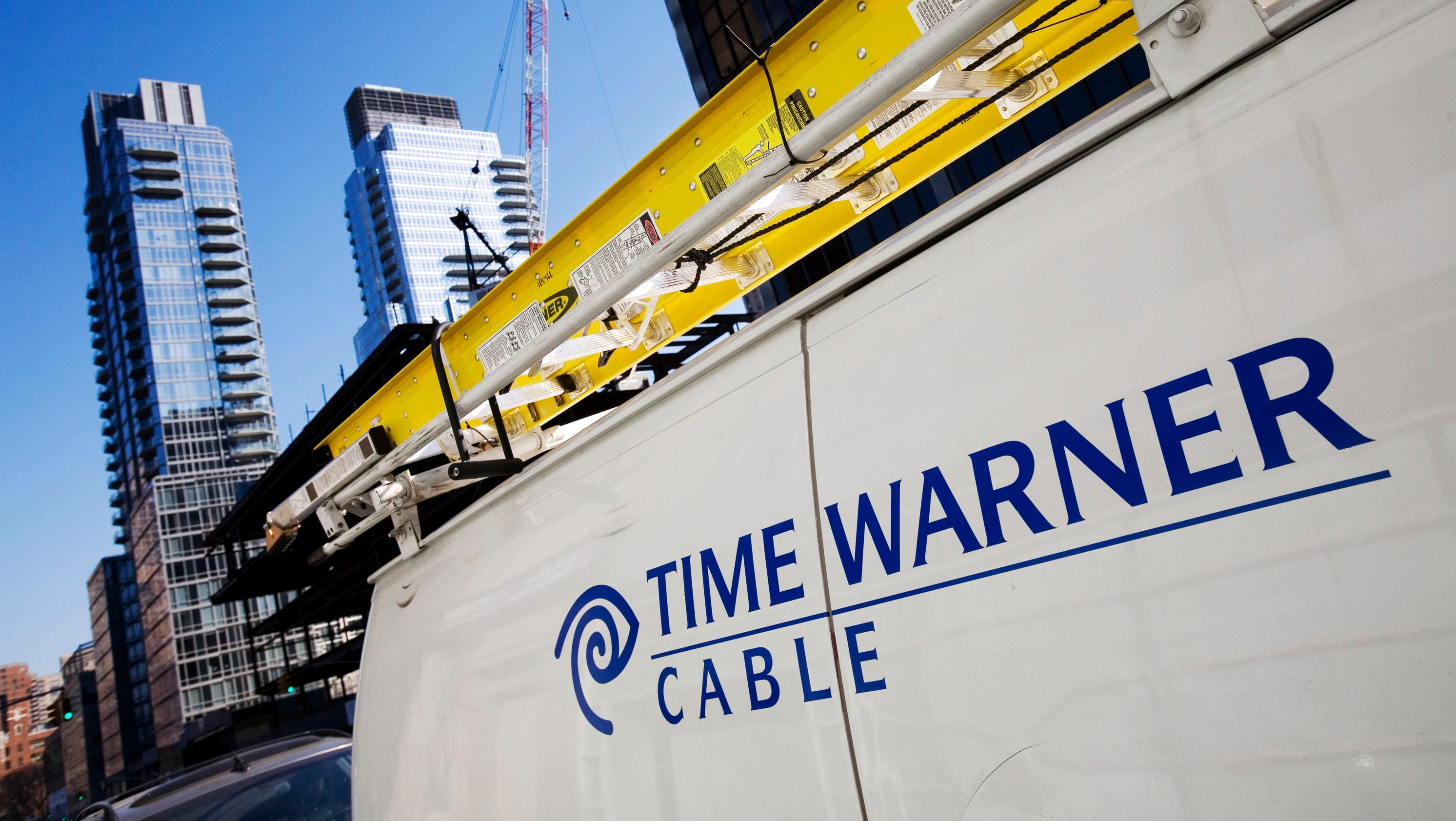Time Warner Cable Online After Widespread Net Outage