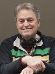 "Upper Nyack director Jonathan Demme gave Peter Danish a bit of advice at the start of the project that became ""The Blind Date."" The film screens Oct. 16 at The Nyack Center. Demme died in April 2017."