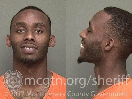 Deandre Ellis, 25, was convicted Wednesday on a second-degree murder charge.