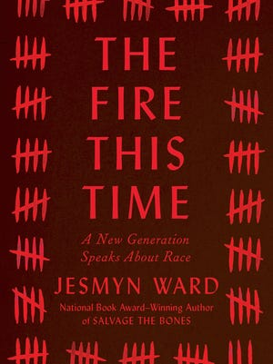 'The Fire This Time,' edited by Jesmyn Ward