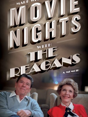 'Movie Nights With the Reagans'