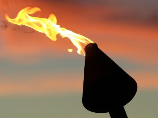 TorchFlame
