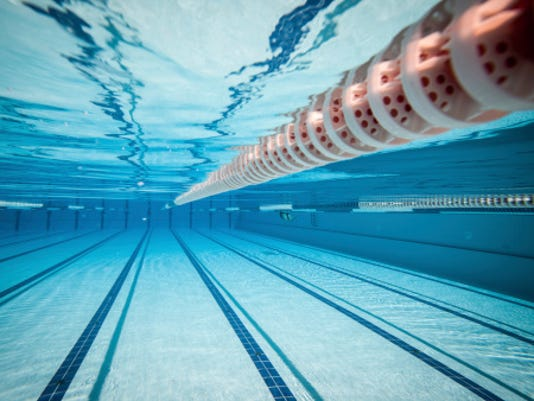 Daily Journal Boys' Swimming All-Stars